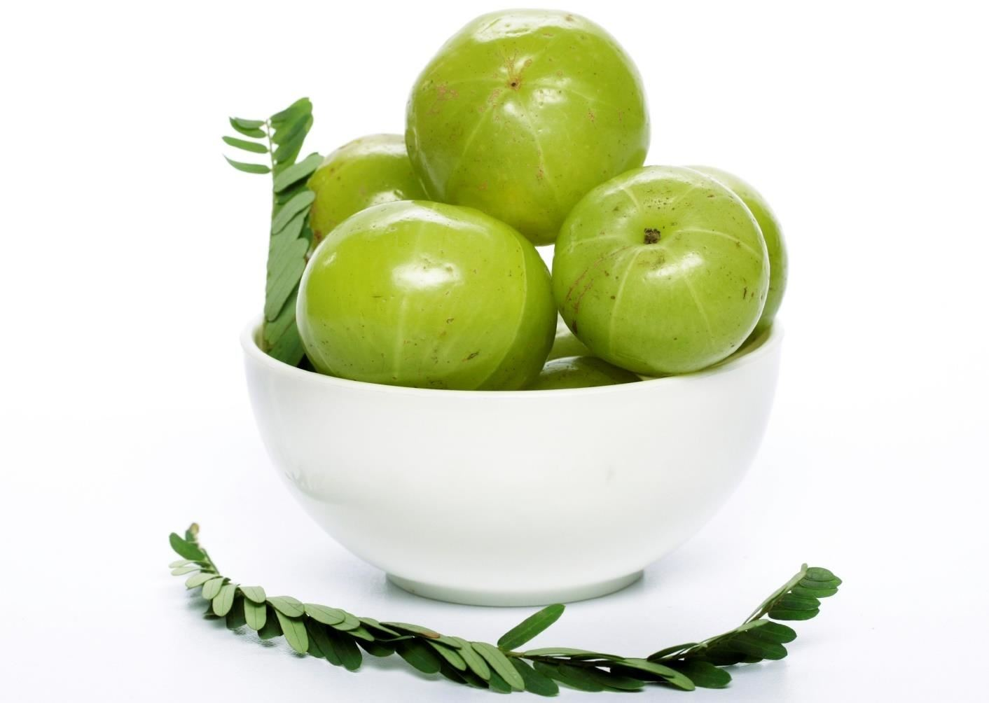 How to Take Benefits of Amla