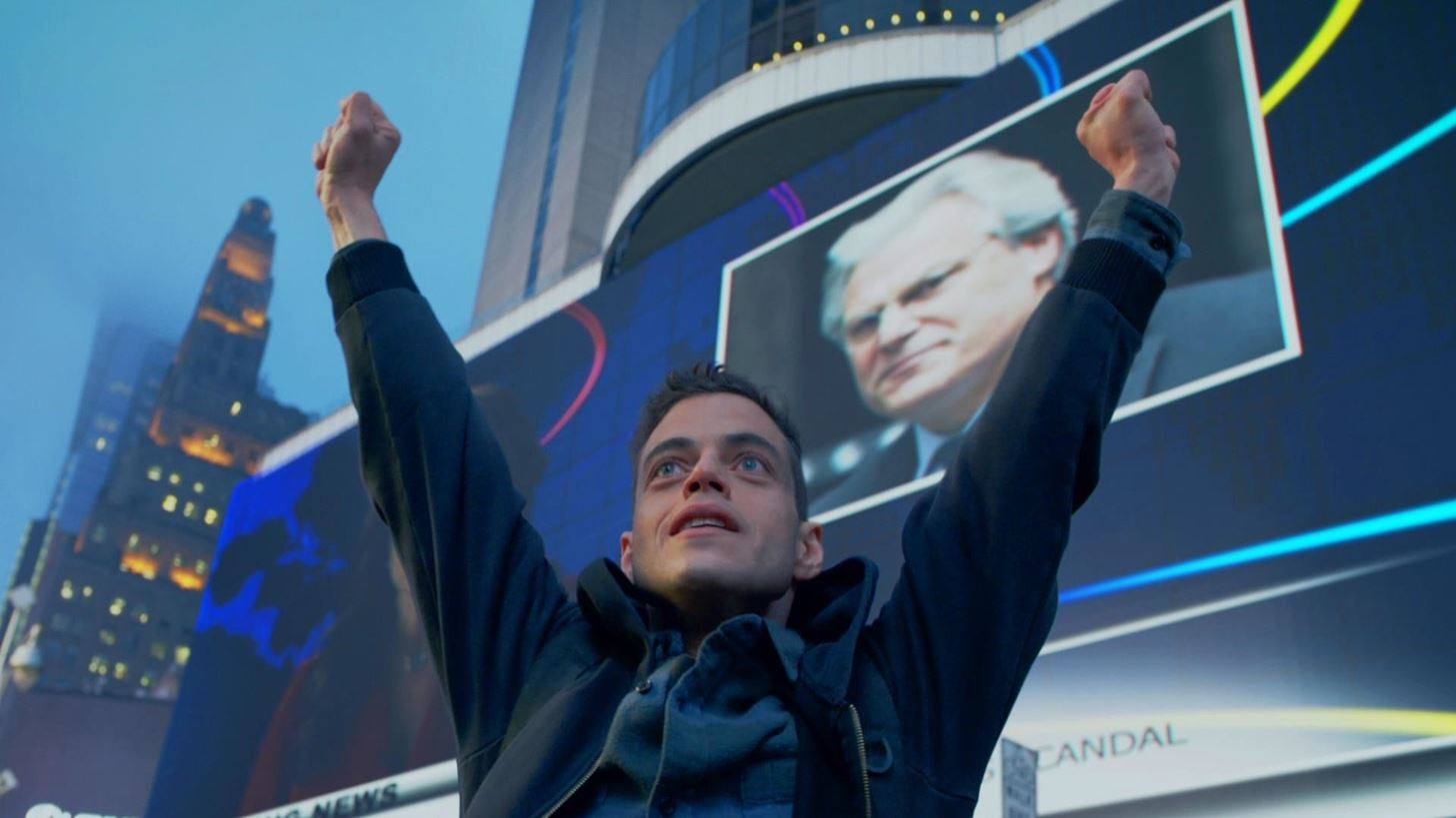 The Hacks of Mr. Robot: How Elliot & Fsociety Made Their Hack of Evil Corp Untraceable