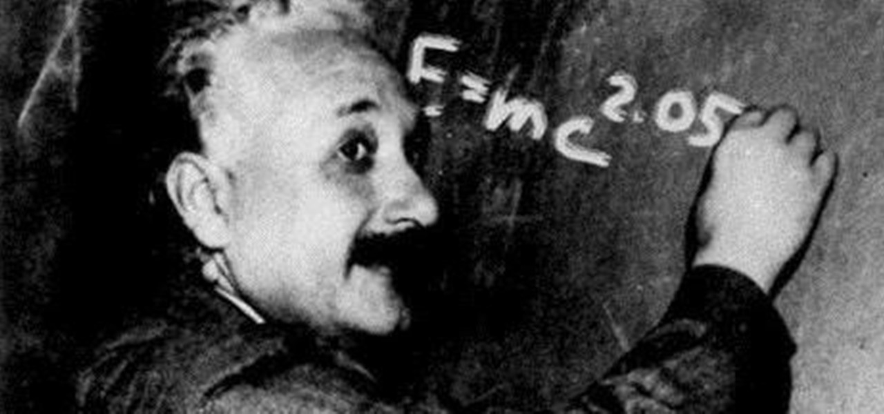 Einstein's Theory of Special Relativity