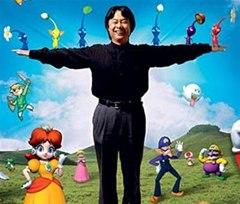 Enter the Genius of Shigeru Miyamoto, Father of Mario