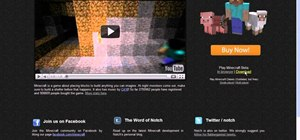Set up a non-premium server for Minecraft beta