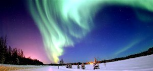 The Northern Lights Are Even More Spectacular in Time-Lapse