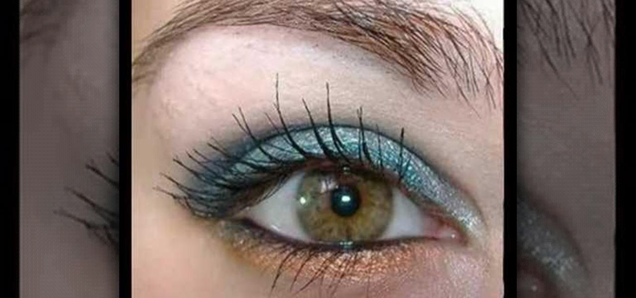 How To Apply Eye Makeup For Brown Eyes 171 Makeup Wonderhowto