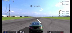 Earn gold trophies for the IC class licenses in Gran Turismo 5