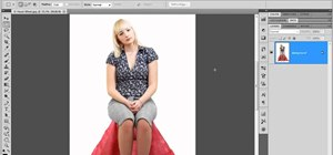 Use the Liquify filter in Adobe Photoshop CS5