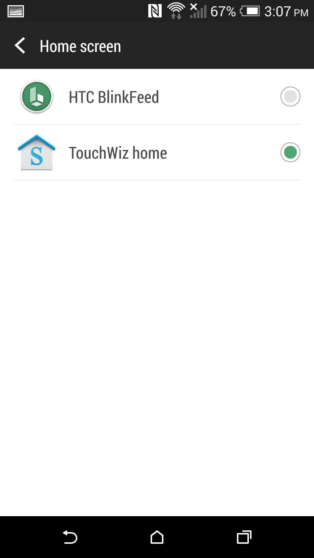 How to Get the Samsung Galaxy S5's Download Booster & Launcher on Your HTC One