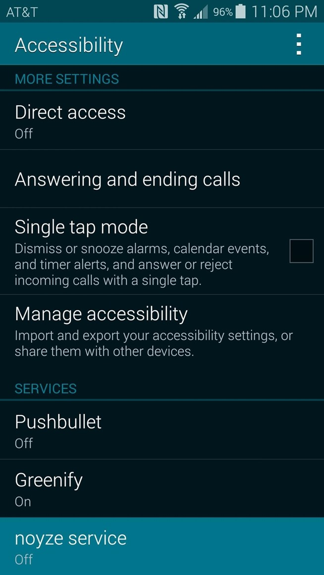 Customize Android's Volume Panel (No Root Required)