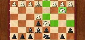 Play the Sicilian vs. the king's pawn in opening chess