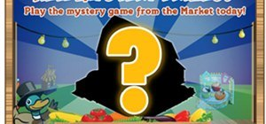 Mystery Game Contents