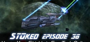 Use the Accolade System and ship's shields when playing Star Trek Online