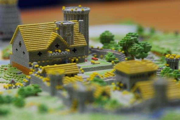 Print 3D Models of Your Minecraft Creations with Mineways