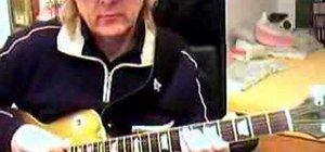 Arpeggiate like Joe Satriani