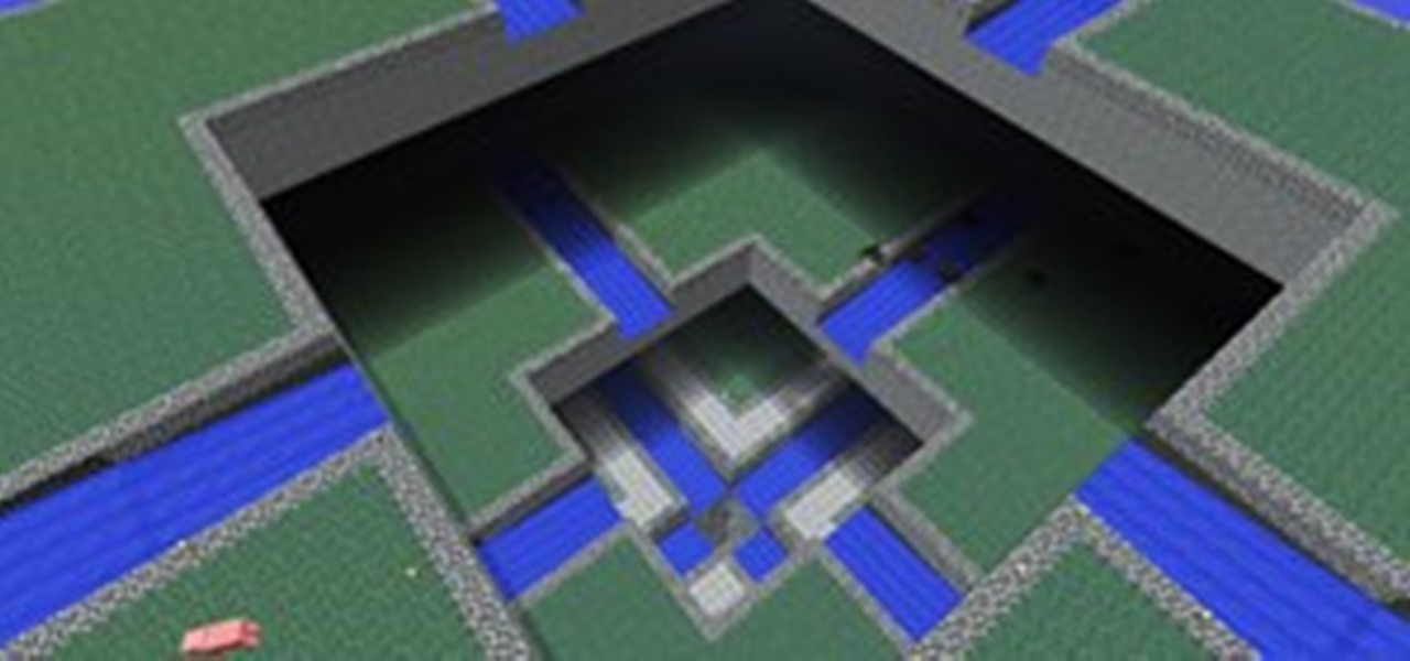 An Exhaustive Guide to Building Mob Traps in Minecraft « Minecraft :: WonderHowTo