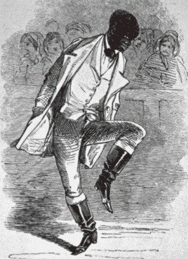 The Black Dandy: People of Color in Steampunk