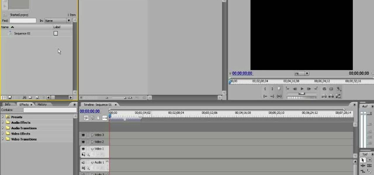 Adobe Premiere Pro C3 – Supported By Dustin Rizal ...