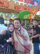 Jasmine Barataman-Matonding