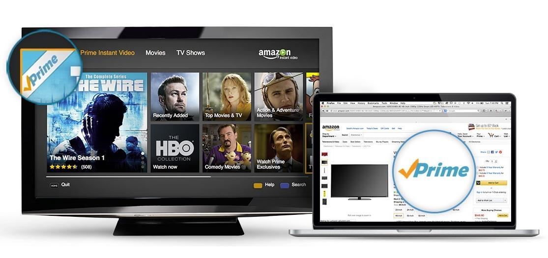 Today Only: How to Get an Amazon Prime Membership for Only $67