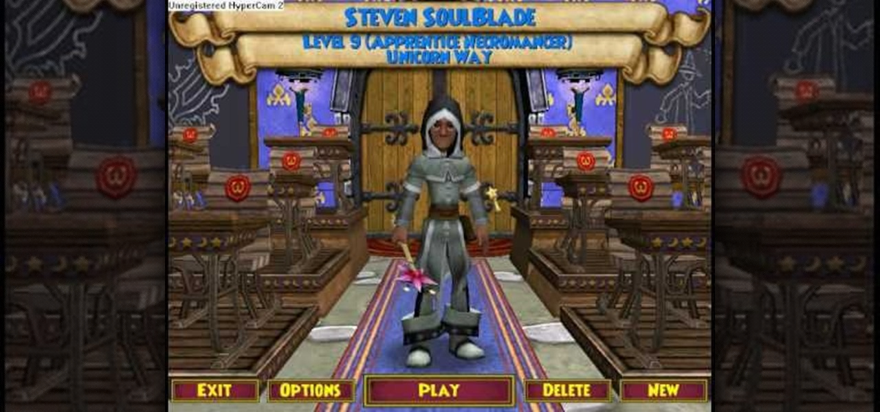 wizard101 hack apk