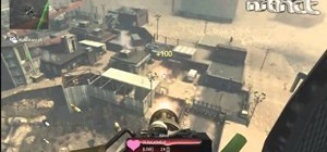 Black Ops multiplayer mode