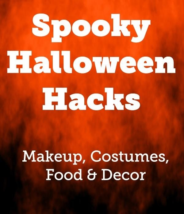 Everything you need to make this Halloween great.