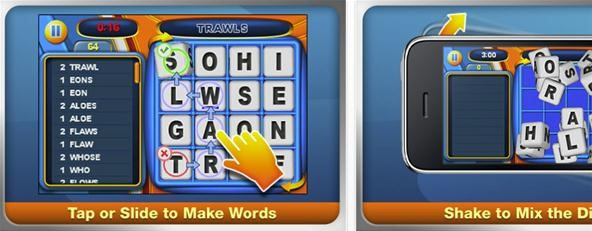 The 5 Best Word Game Mobile Apps Besides Scrabble