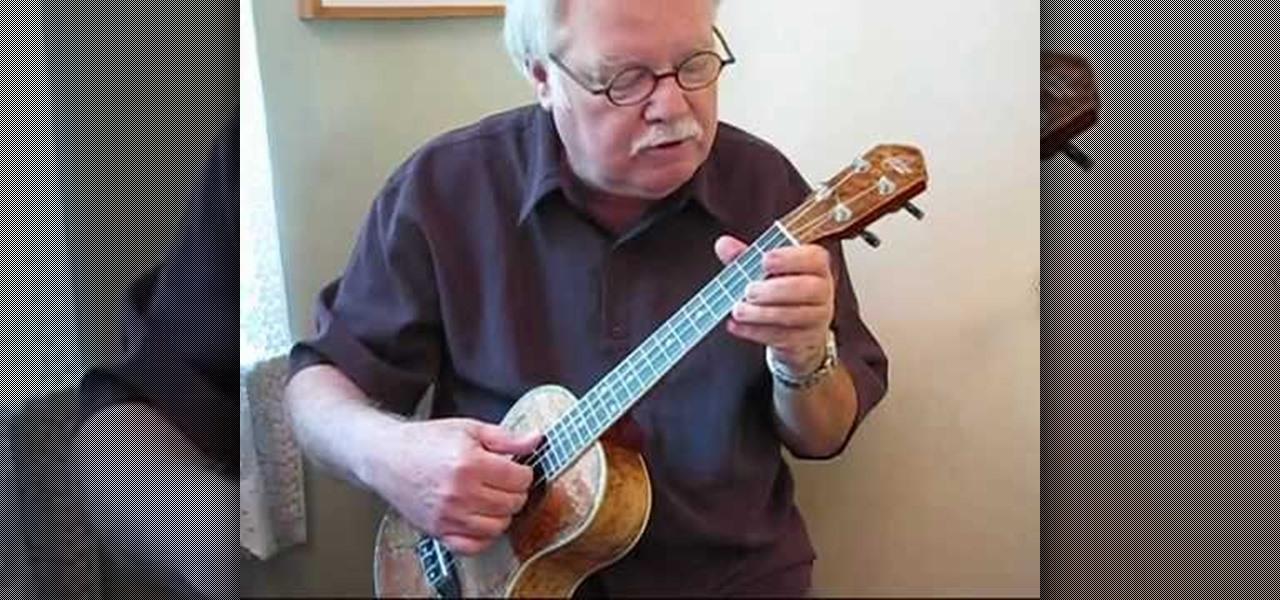 ukulele a how to community for uke playing musicians ukulele wonderhowto. Black Bedroom Furniture Sets. Home Design Ideas