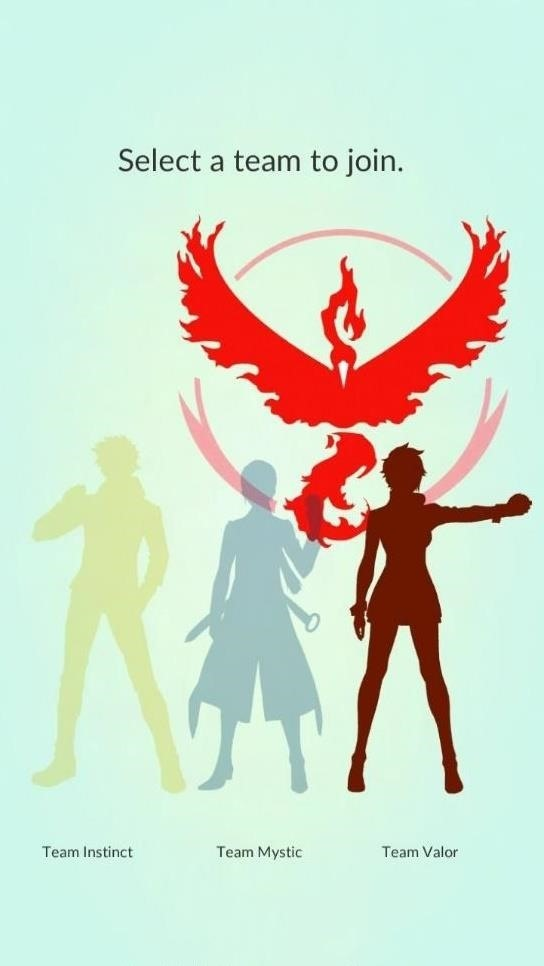 Instinct Mystic Or Valor How To Pick Which Pokemon Go Team To Join