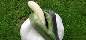 The Soccer Smoothie Maker + 29 More Wonderfully Useless DIY Inventions