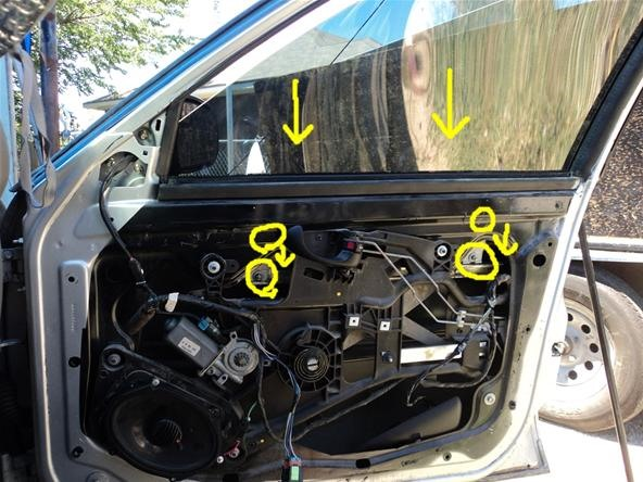 How to Tint Your 2003 Malibu Car Windows Perfectly
