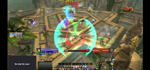 Earn the Headed South achievement in World of Warcraft