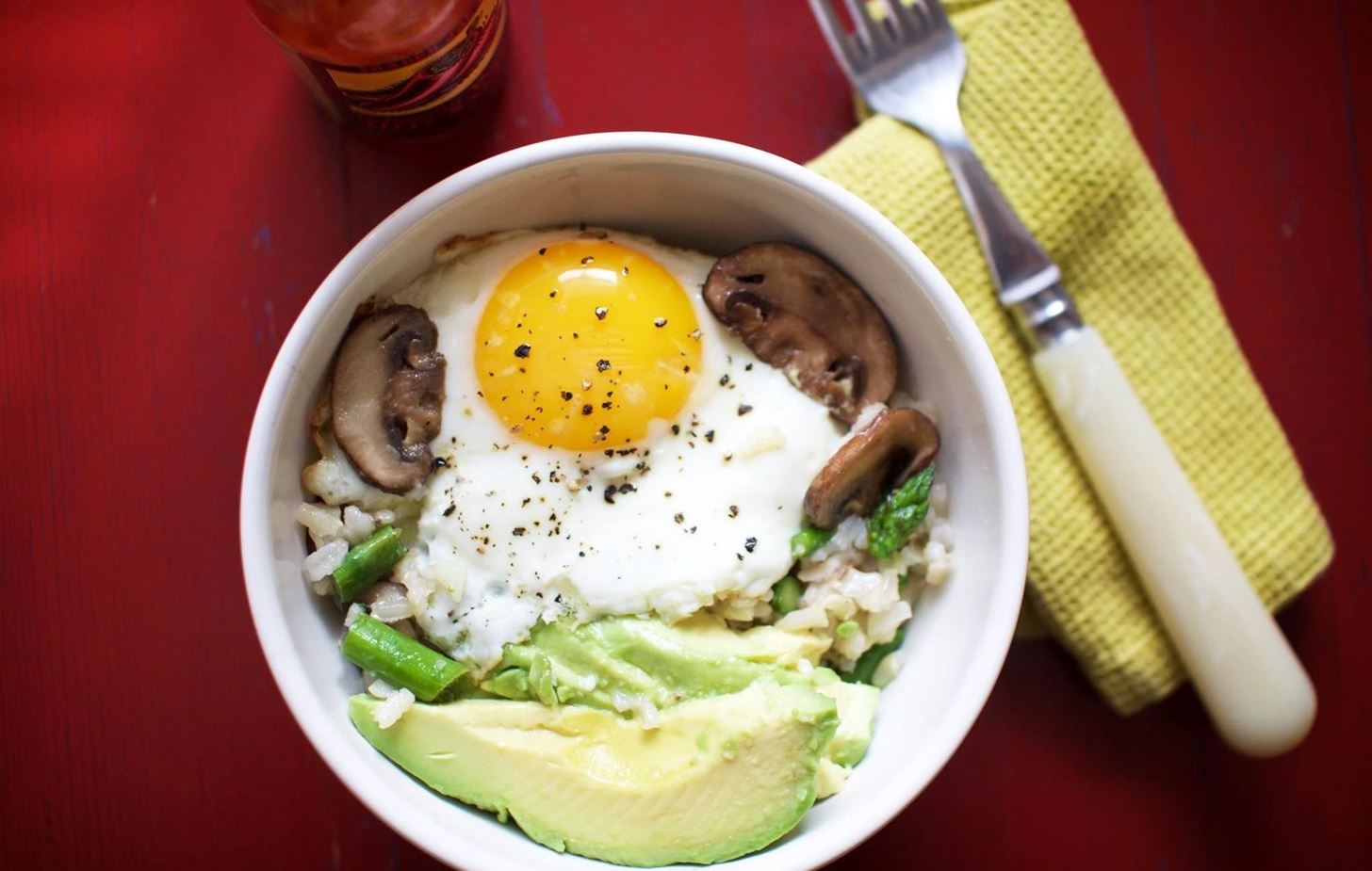 8 Tasty Reasons Why You Should Always Have Cooked Rice in Your Fridge