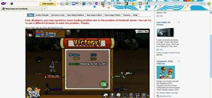Hack Ninja Saga with Cheat Engine 5.5 (04/10/10)