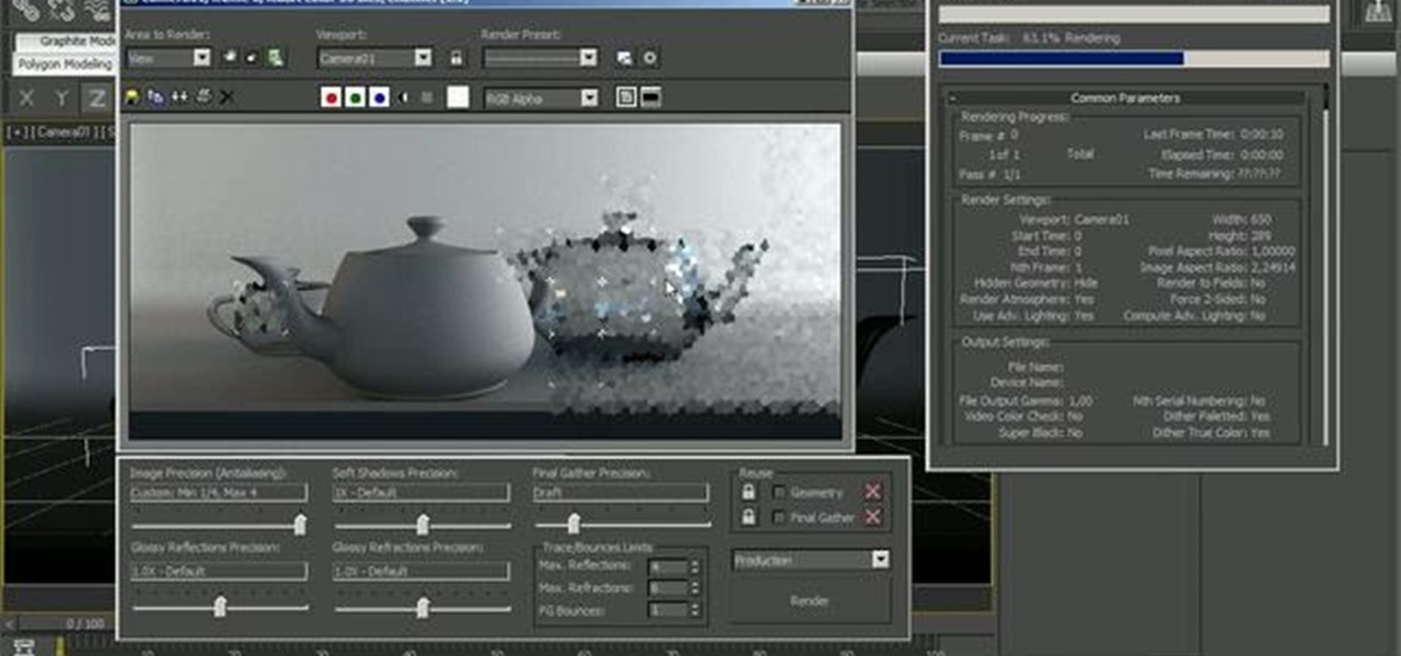 3ds Max Mental Ray Exterior Rendering Tutorial Pdf Animationutorrent