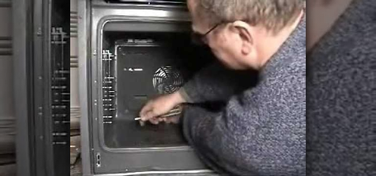 belling synergie oven instructions