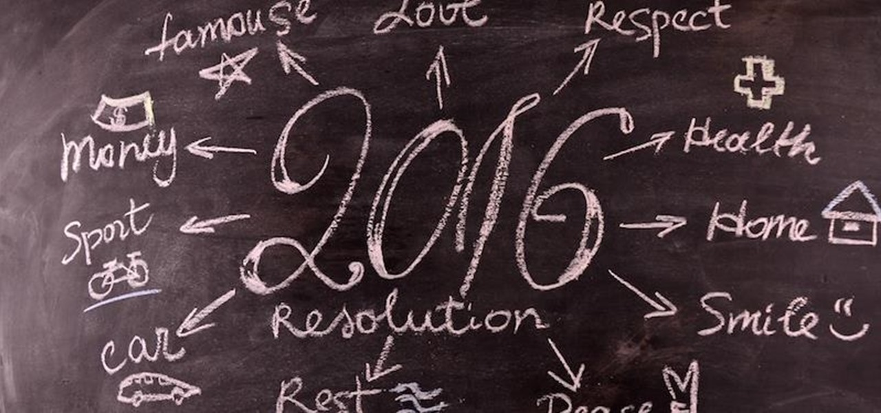 10 Resolution Ruiners & How to Avoid Them
