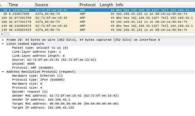 How to Use & Abuse the Address Resolution Protocol (ARP) to Locate Hosts on a Network