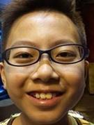 Jordan Fung