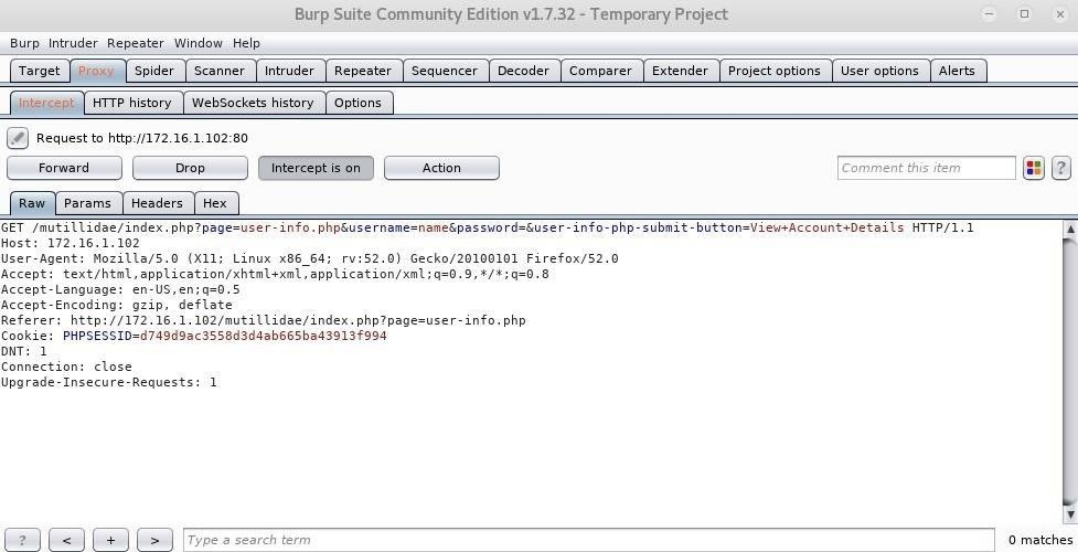 How to Attack Web Applications with Burp Suite & SQL