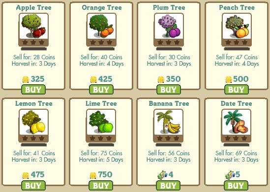 Get free watering cans farmville