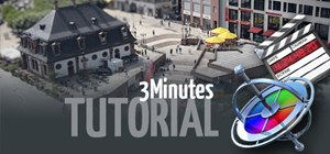 Create real tilt-shift effects in Final Cut Studio