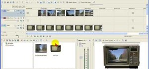 Solve pan and crop problem in Sony Vegas Movie Studio