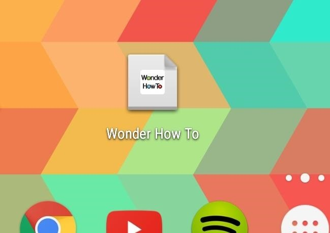 How to Turn Your Favorite Websites into Home Screen Shortcuts on Android