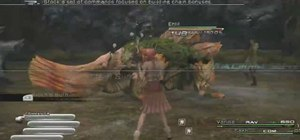Defeat Enki and Enlil in Final Fantasy XIII