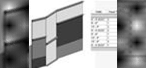 Schedule curtain panels in Revit conditional statement