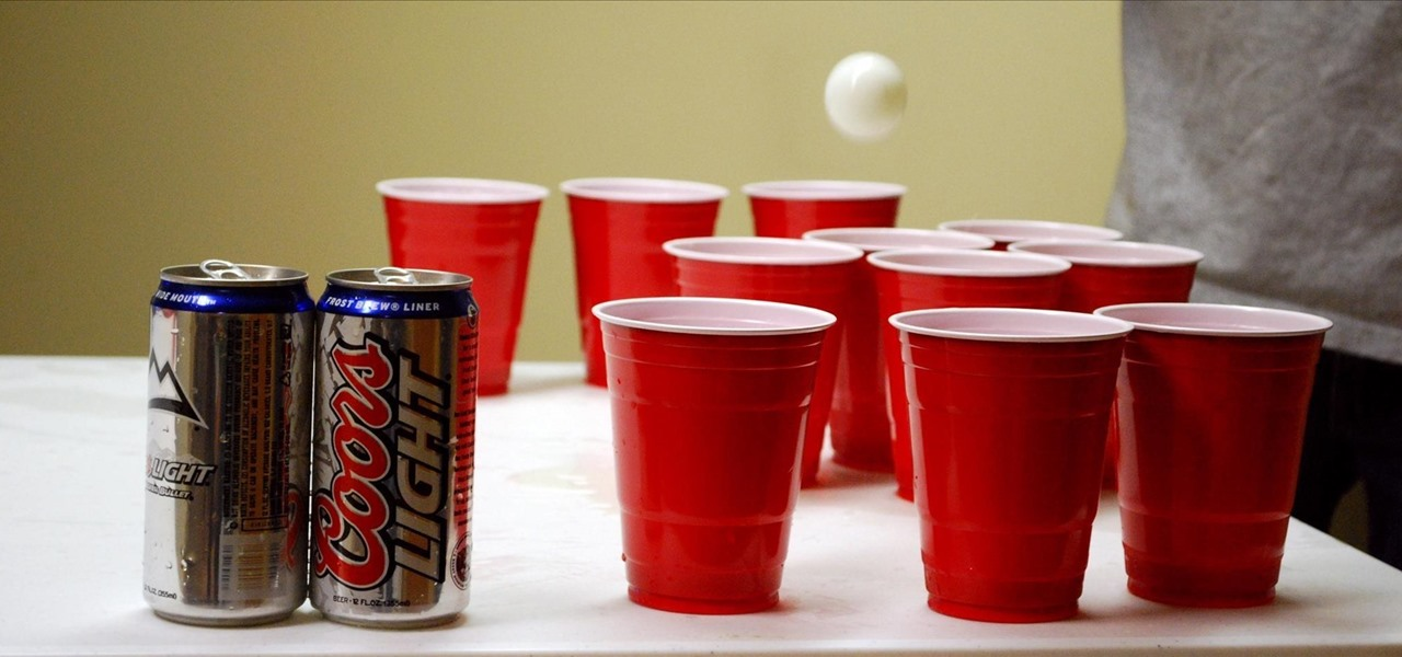 Drinking Games That'll Make Your Party the Party of the Century