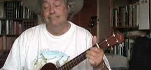 """Play """"Doctor Jazz"""" by Joe """"King"""" Oliver on guitar"""