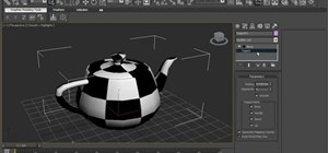 Use the Parameter Collector tool in Autodesk 3ds Max