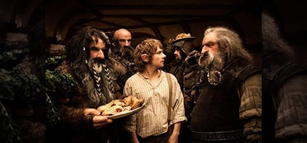 Please Read the Following Before the Movie: The Hobbit's HFR 3D 101