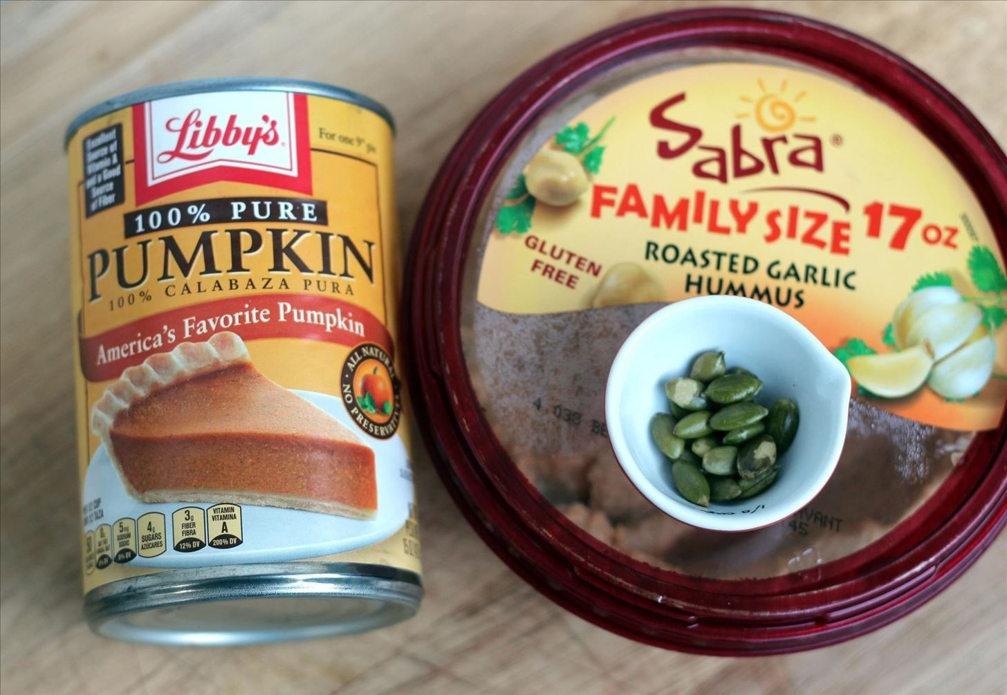 Why You Should Always Keep Canned Pumpkin in Your Pantry