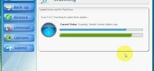Find and install Windows PC drivers quickly & easily